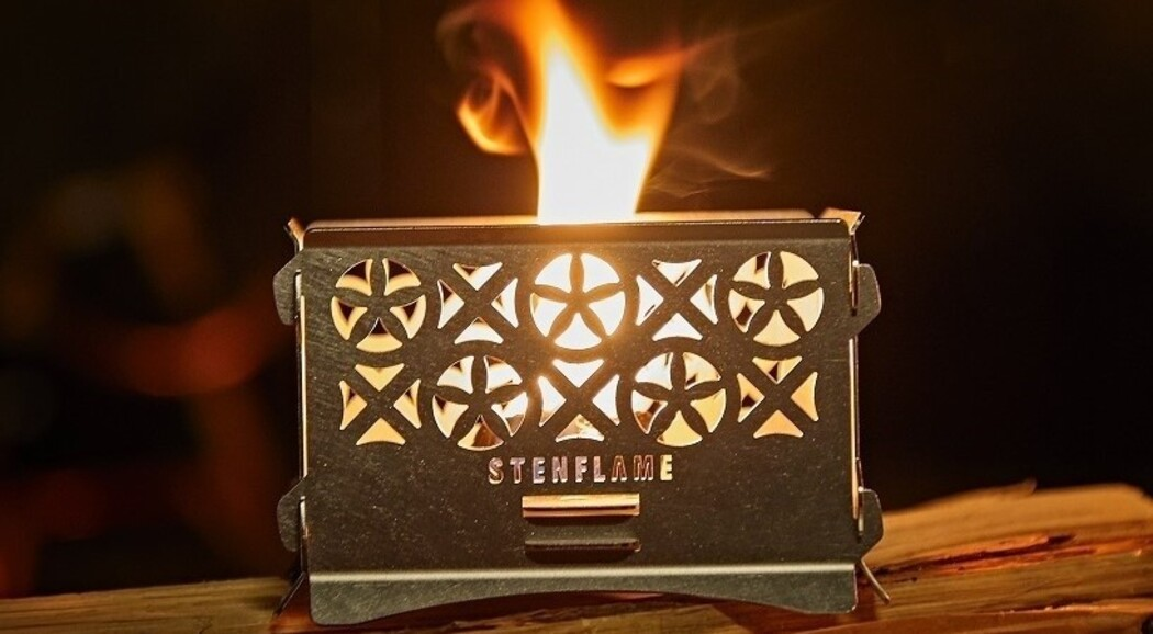 STENFLAME